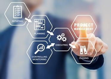プロジェクト管理ツールを導入するなら検討したい製品12選