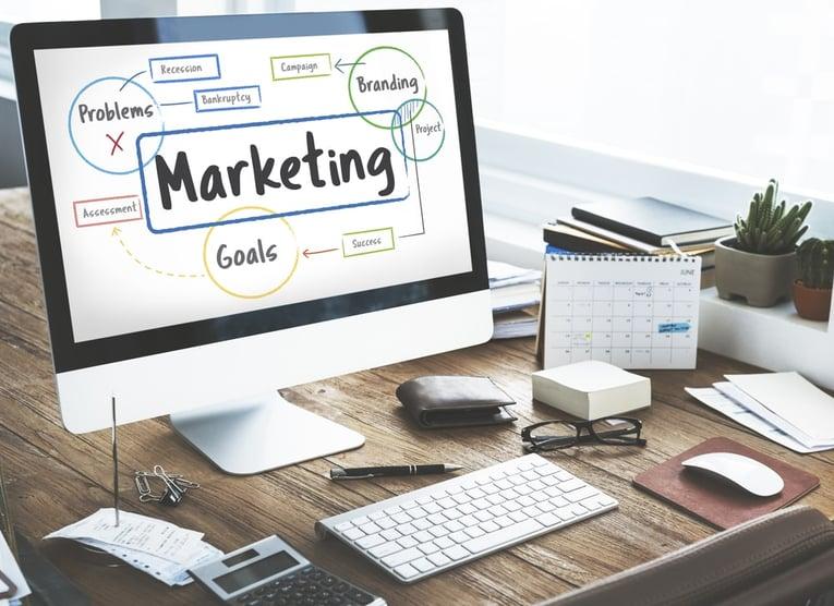 担当者必見!業務最適化におすすめマーケティングツール5選