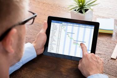 業務改善最初の一歩!業務可視化ツール8選