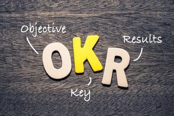 OKRにはどのような具体例がある?設定における注意についても説明