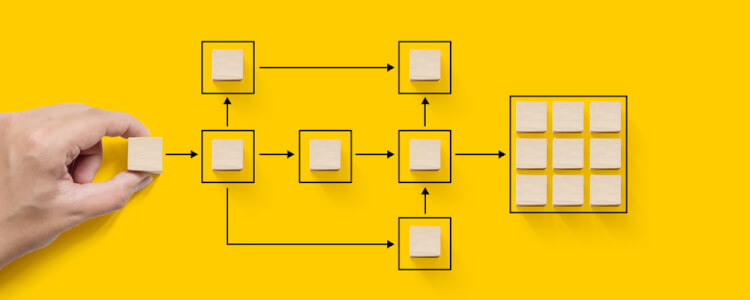 業務改善に活用したいワークフローツール10選