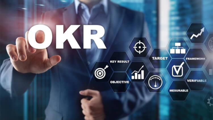 事前に知っておきたい!企業のOKR導入のための6ステップ