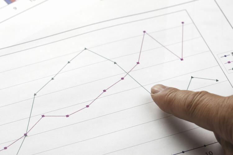 バーンダウンチャートは便利なプロジェクト管理ツール!グラフの見方やExcelでの作成手順までを解説