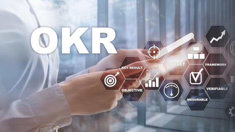 OKRと人事評価の関係について