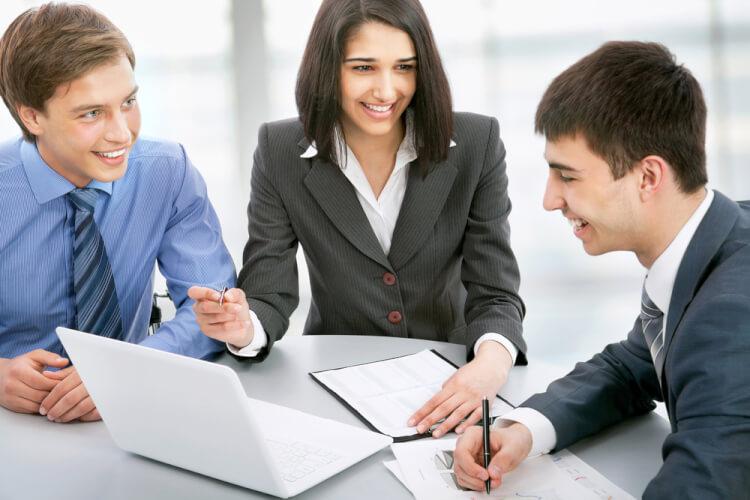 personnel-evaluation-system人事評価システムとは?導入メリットや選び方についても解説