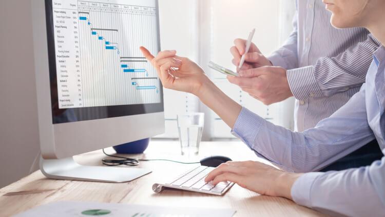 プロジェクトで重要な進捗管理とは?その方法と管理のポイントについて