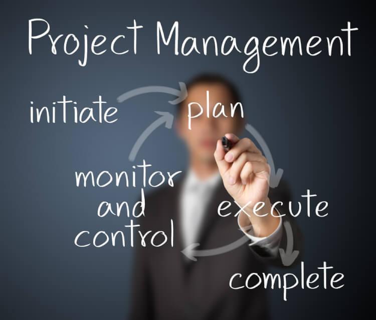 プロジェクト管理とは?全体的な流れやツールを使った管理方法を身につけよう!