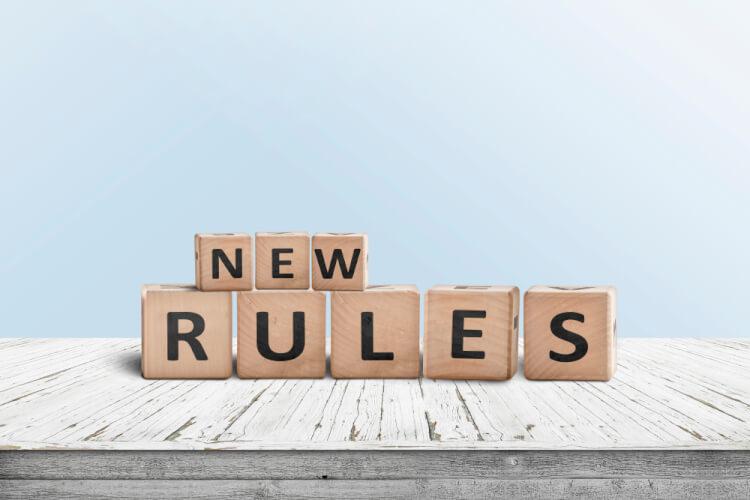 テレワークの導入には就業規則の変更が必要?関係する事項についても解説