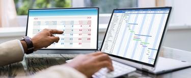 ガントチャート工程表とは?工程管理で活用するメリットなど基本情報を解説