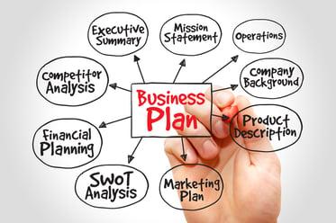 計画で終わらせない!事業計画の立て方を徹底解説