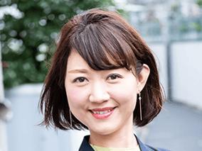 Akiko Nagahashi