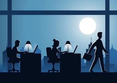 「仕事のための仕事」にすべての元凶がある⑤ 労働時間では正しい評価はできない