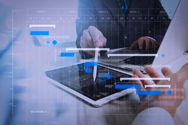 Excelでのタスク管理の方法・管理表の作り方