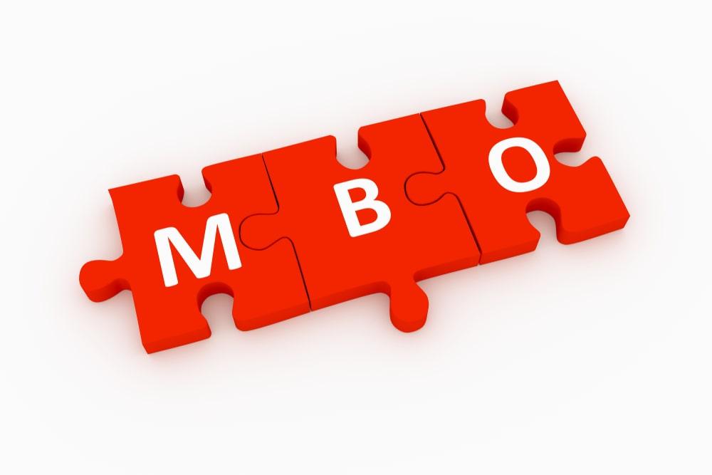【ビジネス用語】MBOとは?目標設定や評価におけるOKRとの違い