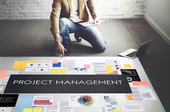 プロジェクトマネジメントスキルとは?高めるためのポイントも紹介