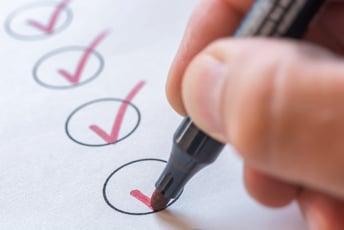 仕事を効率化するタスク管理の内容や手法について解説