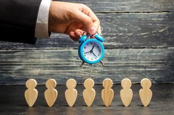 残業を削減するための働き方とは?ポイントについて解説
