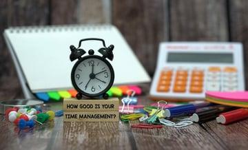 タスク管理における時間管理術、ポモドーロテクニックとは?