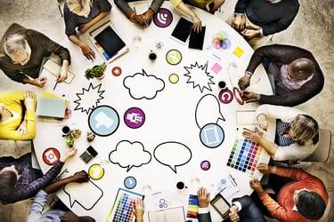 働き方改革には両輪が必要、コミュニケーション・コラボレーションの基本