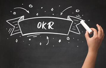 OKRにおける成果指標(Key Result)とは?設定のポイントや注意点
