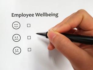 働きやすさを求める職場が意識すべき指標とは?
