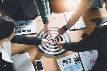 目標管理とは?企業における必要性と目標管理制度の導入