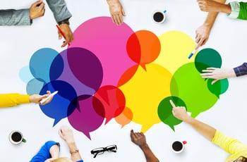 テレワーク時におけるコミュニケーション不足を解消する方法
