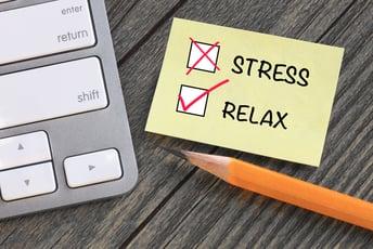 生産性の向上を目指す!企業におけるストレス対策のポイントを解説