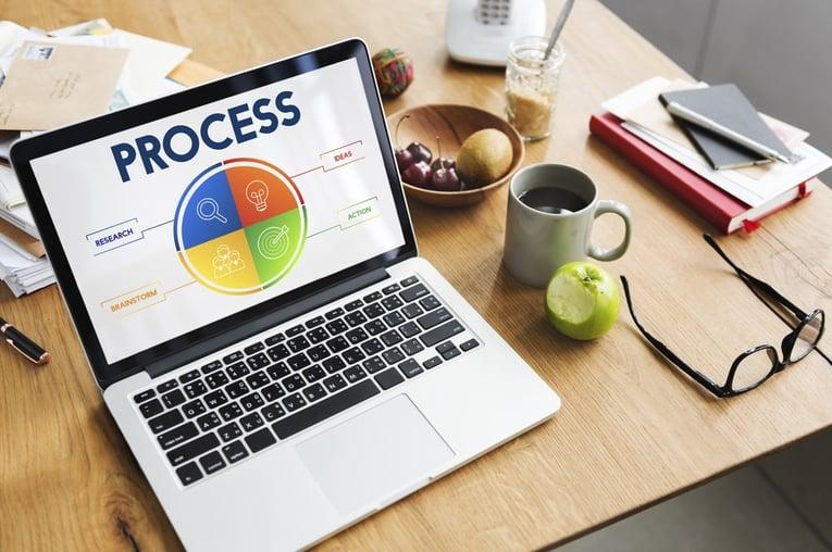 マーケティングプロセスとは?成功に導く6つのステップを解説!