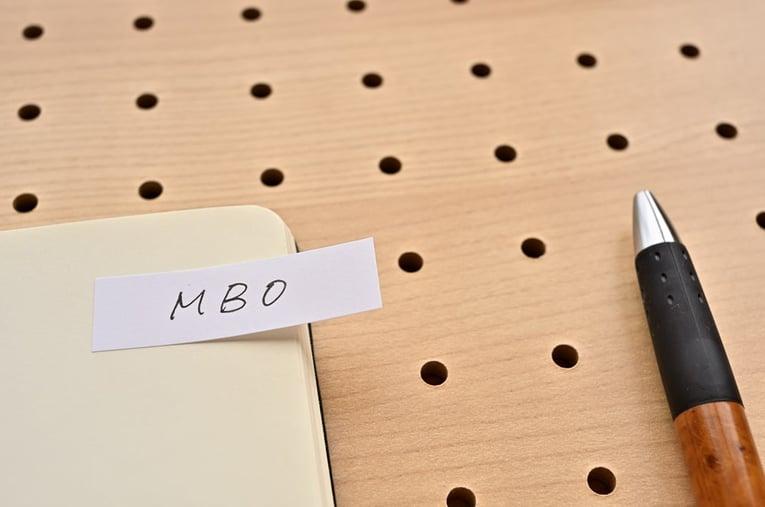 MBOとは?目標管理制度の導入目的やメリット・デメリットをわかりやすく解説