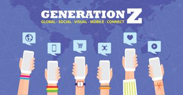 Z世代とは?人事部門が知っておくべき特徴や価値観