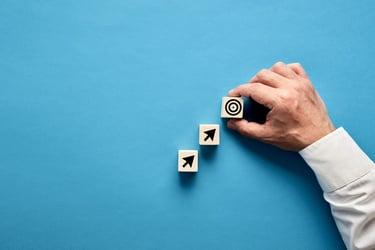 目標管理とは?目標管理のメリットや注意点から目標管理手順についてもわかりやすく解説