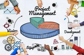 PMOとは?担う業務・役割や導入の必要性などについて解説