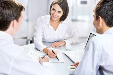 人事評価制度とは?その導入目的や手法から人事評価制度の導入事例についても解説