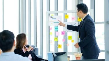 WBSツールとは?スケジュール管理を効率化するためのツール選定ポイントと5つのおすすめツールを紹介!