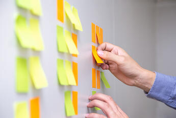 仕事のタスク管理についてポイント・方法・手段を紹介