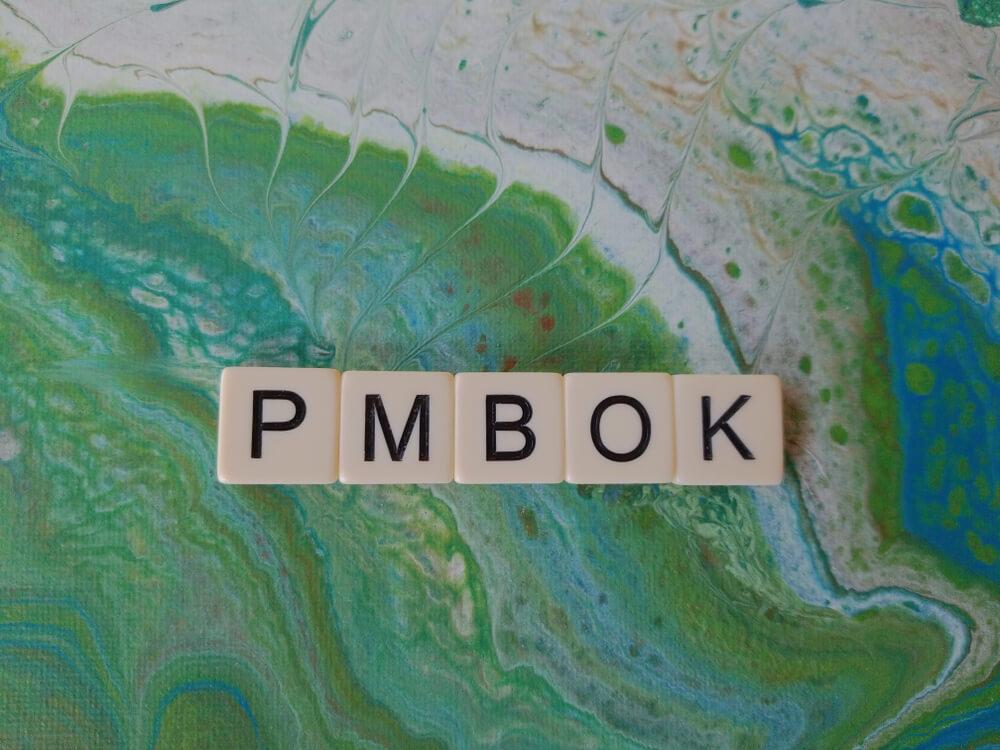 PMBOKとは?知識エリアも解説