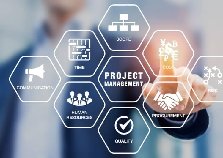 プロジェクト管理を成功に導くツール10選!