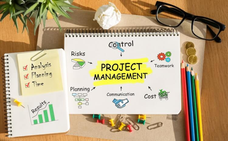 プロジェクト管理ツールとは?その基本的な機能を解説