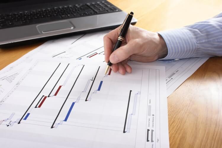 プロジェクト計画書とは?その作り方やポイントを解説