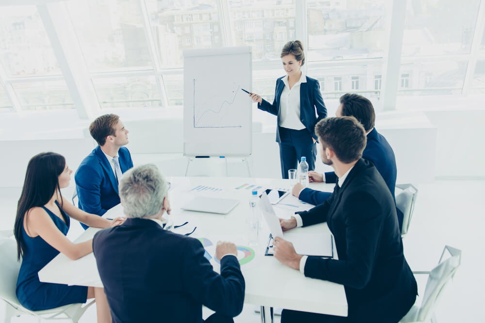 【目標管理シート】OKRを実践する企業の具体例