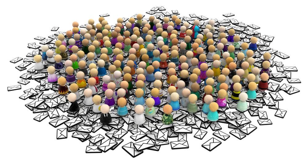 仕事におけるメールの課題とは?仕事管理ツールで課題を解決!