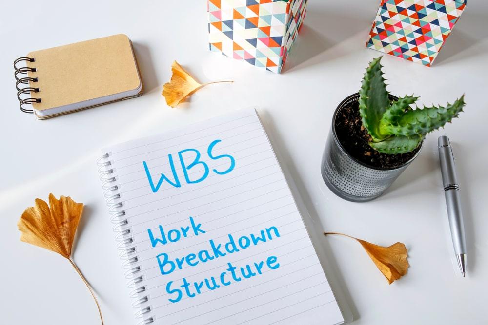 プロジェクト管理におけるWBSとは?基本情報やポイントを解説