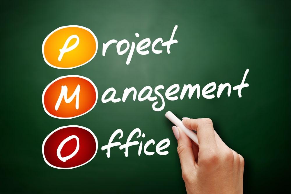 PMOとは?その役割と仕事の内容について