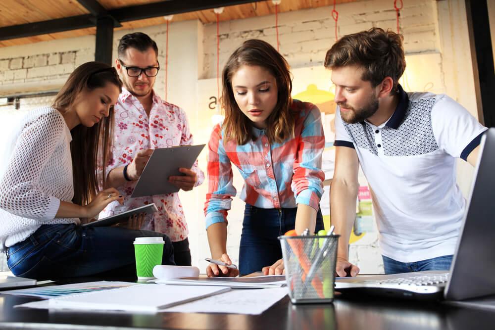 チームで仕事をする時代に必要なワークマネジメントとは?